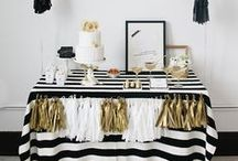 Celebrate It / Celebrate it in Style....yes we love party ideas. Here's a place for us to gather those ideas!