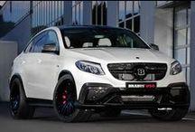 Brabus 850 dla Mercedes-AMG GLE 63 S Coupe / 850 KM w potężnym SUVie? Brzmi obiecująco, przedstawiamy więc nowość Brabusa – pakiet 850 dla Mercedes-AMG GLE 63 S Coupe!  Więcej informacji na naszym blogu: http://www.brabus-jrtuning.pl/blog/brabus-850-dla-mercedes-amg-gle-63-s-coupe/