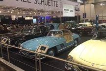 Techno Classica 2016 / BRABUS to nie tylko zaawansowany tuning nowoczesnych modeli Mercedes-Benz.  To również dział Brabus Classic, zajmujący się restaurowaniem najpiękniejszych modeli Mercedesa z minionych dekad. na wystawie Techno Classica 2016, Brabus Classic zaprezentował niesamowitą kolekcję zabytkowych MB - zapraszamy do galerii zdjęć!  Brabus JR Tuning http://www.brabus-jrtuning.pl/