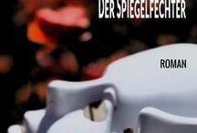Der Spiegelfechter / Cover, Promo, etc.