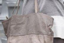Bags/Torebki / styl, moda
