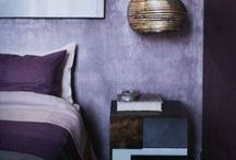 UltraViolet, Pink & Magenta Inspirations / UltraViolet, Pink and magenta inspiration, decors and furniture for your home.