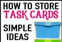 Intermediate Classroom Ideas (3-6) / Classroom activities, books, lessons, centers and teaching ideas for third through sixth grade.