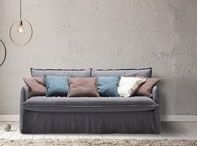 New sofa beds 2017 / New sofas, sofabeds and beds by Milano Bedding
