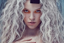 Glamour en la moda / Divina moda