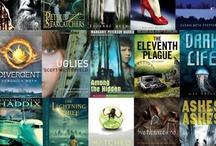 Libros!!! / Libros