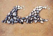 Inspiration // Beach & Sea
