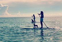 pop SUP / *** Vivez de nouvelles sensations guidées par le plaisir et une immersion totale en nature. Oserez-vous l'expérience du stand up paddle board cet été? **** Depuis 2010, de mai à octobre au Québec et à l'année à travers le monde!