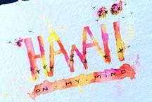pop HAWAII / Découvrez en image nos voyages de surf/sup/yoga/découverte à travers l'île de Oahu, Northshore... Soyez du voyage lors de notre prochain départ!  www.popyoga.ca