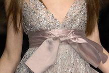Beautiful dresses ~ Kauniita mekkoja