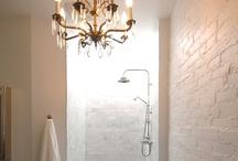 Bathroom ~ Kylpyhuone