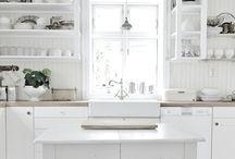 Kitchen ~ Keittiö