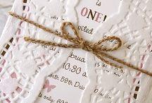 Cute gift wrapping and cards ~ Suloiset lahjapaketit ja kortit