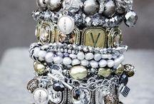 Jewellery & Beading ~ Korut & helmet