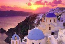 Beautiful places ~ Kauniita paikkoja