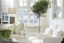Living room ~ Olohuone