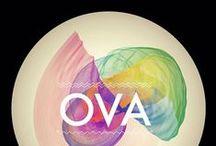 Andrea Vitti • OVA\\\ Design / Bèhance Portfolio https://www.behance.net/vittiandrea