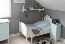 Boys room ~ Poikien huone