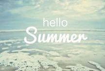 Summer ~ Kesä