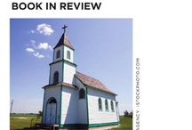 Outlook book reviews / Books that have been reviewed recently by the Outlook