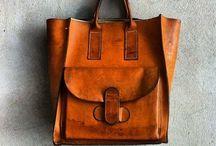Vintage bags..