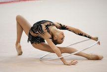 Dancing / Gymnastics