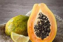 Amazing Papaya