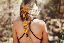 Fashionista // Hair Obsession