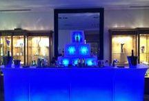 Luxury Precious Bar : Bar à domicile