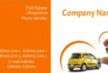 Car rental visiting cards / car rental Visiting cards online design, 120 premium visiting cards only for 90/-. just log in to www.printasia.in