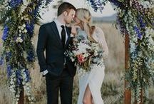 Ru and Rox Tie The Knot ♡♥♡ / General Ideas on all aspects of the day