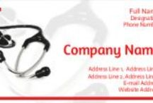 Doctor Visiting card design / Doctor Visiting card design online . Get premium Business cards at your door step with in few clicks. Just log in to www.printasia.in