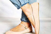 Fashionista // Shoes / *** inspiration mode ***