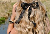 ✯ Perfect Hair ✯