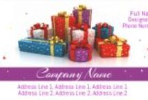 Gift shop visiting cards / Gift shop visiting cards are available online at printasia.in, 120 premium gift shop visiting cards at just 99/- only