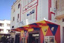 Moroccan Luxury