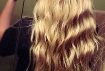 Hair / Beautiful hair. If anyone wants to be apart of this board absolutely can. Just comment and I would be happy to invite you to this board! / by Kacie Powell