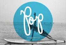pop SUP FITNESS