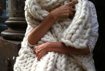 Inspiration // Knitting & Crochet