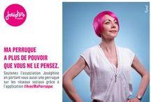 Bréal et Joséphine pour la beauté des femmes / L'association Joséphine pour la beauté des femmes a pour mission de réconcilier les femmes les plus démunies avec leur image. Bréal est engagé auprès de l'association depuis 2012.