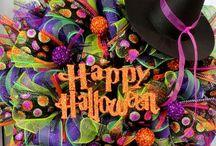 Fall, Halloween, Thanksgiving