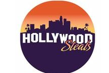 Hollywood Steals Products / www.hollywoodsteals.com