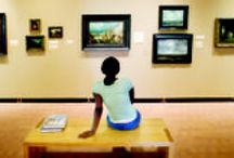 Museum Passes / Passes for free or discounted admission to a variety of educational and cultural institutions.  Provided by the Friends of the MFL.