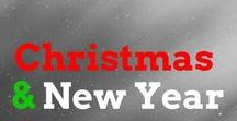 Christmas & New Year Holidays / all things and destinations for Christmas and New Year