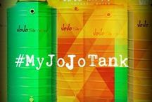 #MyJoJoTank - The Journey / #MyJoJoTank follows the journey of a Johannesburg-based family as they embark on their #rainwaterharvesting journey. Share your #MyJoJoTank images to tell us about your journey!