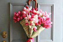 SPRING, Valentine's, St. Patrick's, Easter