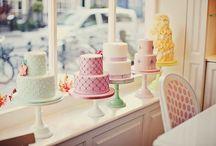 CAKE SHOP INSPIRATION