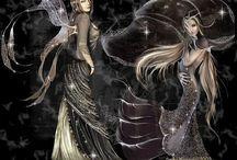 Fairy / A wonderfull dreamworld