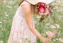 Inspiration // Spring