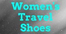 Women's Travel Shoes